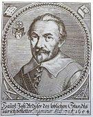 Johannes Ardüser -  Bild