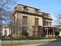 John Augustus Reitz House, southern side.jpg