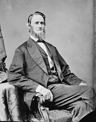 John F. Lewis - Image: John F. Lewis Brady Handy