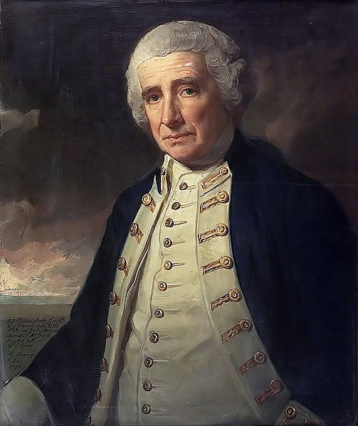 503px John Forbes portrait Rare Find: Admiral Forbes explanation for refusing to sign Admiral Byng's death warrant.