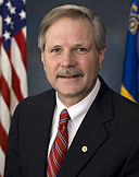 John Hoeven, Official Senate Portrait, 112th Congress.jpg
