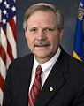 John Hoeven, Official Senate Portrait, 112th Congress.jpg