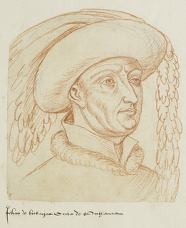 John I, Count of Penthièvre (b. 1345, d. 1404)