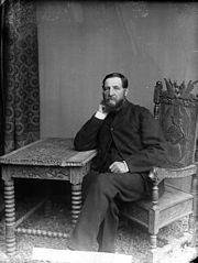 John Jones (Myrddin Fardd, 1836-1921)