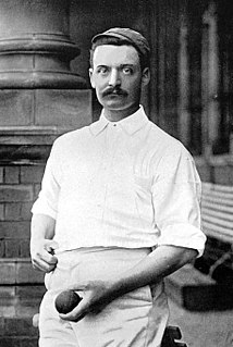 John Hulme (Derbyshire cricketer) cricketer