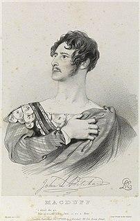 character in Macbeth