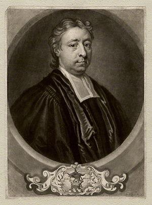 John Lewis (antiquarian) - John Lewis