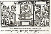 John Mair