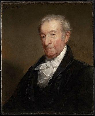 John Neagle - Image: John Neagle Gilbert Stuart