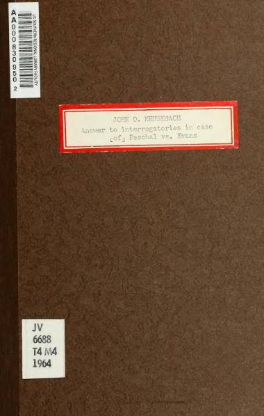 File:John O. Meusebach - Answer to Interragatories.djvu