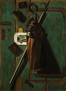 John F. Peto American artist