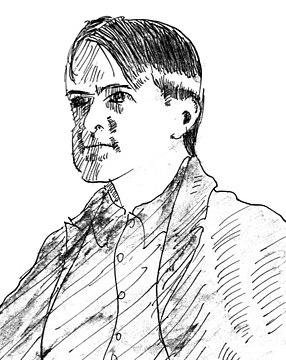 John R. Neill 1877-1943; magazine and childrens book illustrator
