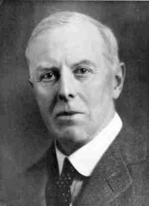 John Sealy Townsend - John Sealy Edward Townsend (1868–1957)