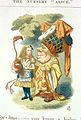 John Tenniel - Illustration from The Nursery Alice (1890) - c06544 04.jpg