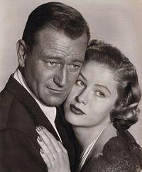 John Wayne-Nancy Olson in Big Jim McLaine.JPG