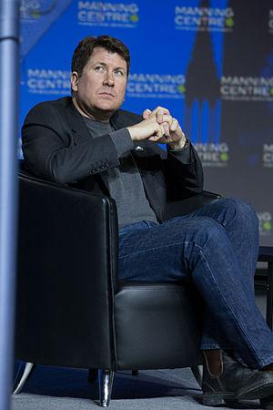 John Williamson (Canadian politician) - Image: John Williamson MP
