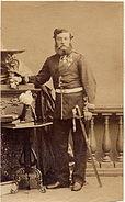 John Wimburn Laurie - 1859