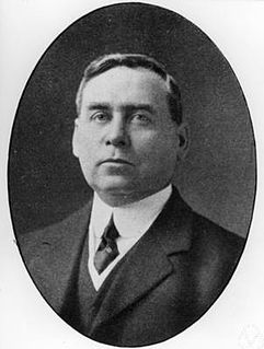 John Charles Fields Canadian mathematician