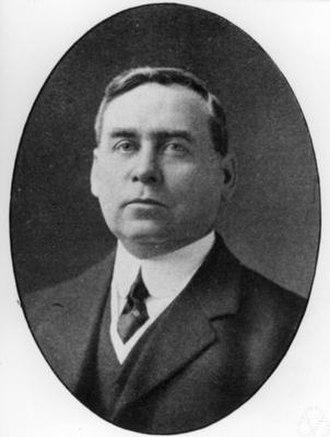 John Charles Fields - John Charles Fields