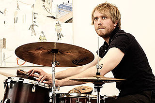 Jon Fält Swedish musician