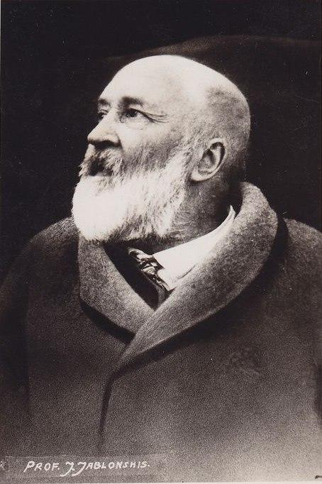 Jonas Jablonskis