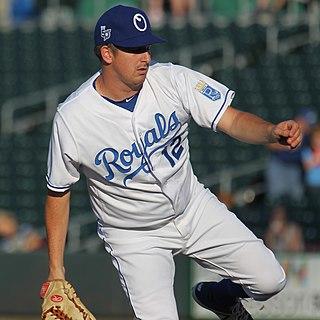 Jonathan Dziedzic American professional baseball pitcher