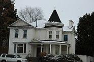 Jones House Malad Idaho