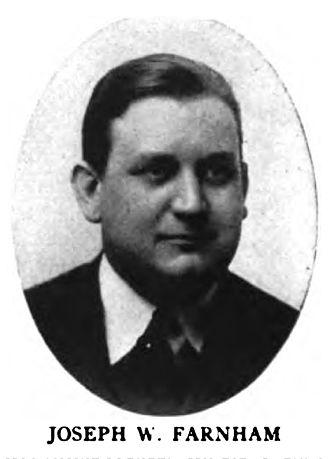 Joseph W. Farnham - Image: Joseph Farnham 001