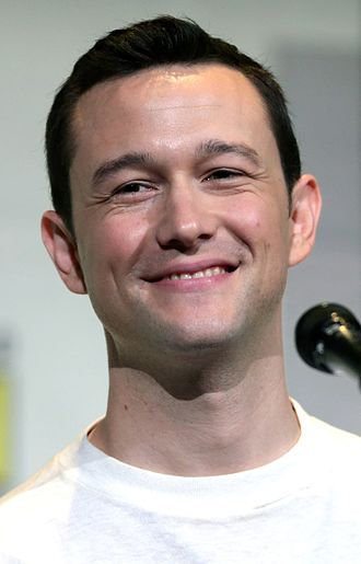 Joseph Gordon-Levitt - Gordon-Levitt at the San Diego Comic-Con International promoting Snowden, 2016