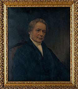 Joseph Jackson Lister. Oil painting. Wellcome V0017959.jpg