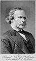 Joseph Lister, 1st Baron Lister (1827 – 1912) surgeon Wellcome L0008503.jpg