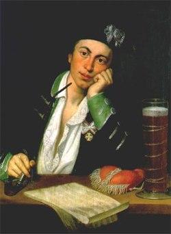 ヨーゼフ・マルティン・クラウス