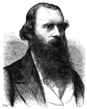Josiah Latimer Clark - Image: Josiah Latimer Clark