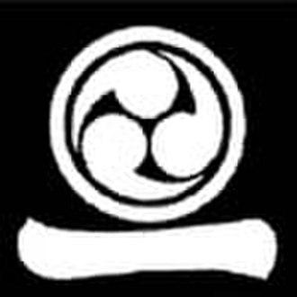 Jōzai Domain - Image: Jozai tomoe mon