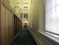 Judges corridor, U.S. Courthouse, Natchez, Mississippi LCCN2010719144.tif