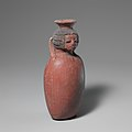 Jug in the shape of a woman's head MET DP112637.jpg