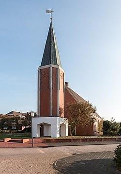 Juist, Inselkirche -- 2014 -- 3457.jpg