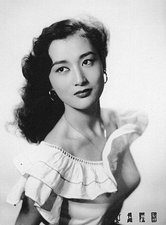 Cinema of Hong Kong - Julie Yeh Feng, an actress, singer and businesswoman. She starred in various films in throughout the 1950s and 1960s, and is considered to have been one of Hong Kong's biggest stars of the period.