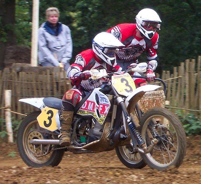 Custom Ktm Dirt Bike