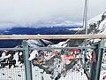 Jungfraujoch Liebesschlösser.jpg