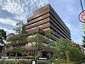 Juntendo University Urayasu Hospital 2020.jpg