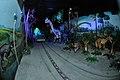 Jurassic Period - Dark Ride - Science Exploration Hall - Science City - Kolkata 2016-02-22 0198.JPG