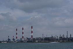 Jurong Island, Singapore - 20110227-01.jpg