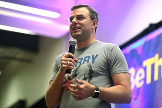 Justin Amash - Amash speaking at the 2016 Young Americans for Liberty National Convention in Washington, D.C.