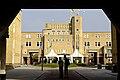 Justus van Effencomplex Hoofdentree.jpg