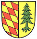 Coat of arms of Königseggwald