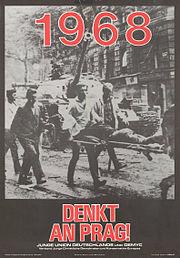 1968 Bewegung