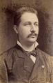 KITLV 179979 - Isidore van Kinsbergen - Portrait of a European man in Batavia - Around 1875.tif