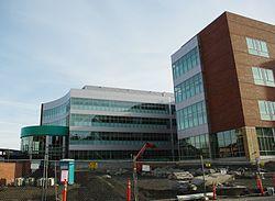 Kaiser Westside Medical Center - Wikipedia