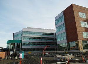 Kaiser Westside Medical Center - January 2012